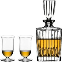 Riedel Glas Drink Specific Glassware - Bar Single Malt Whisky Glas Set 3-tlg.