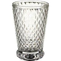 Villeroy & Boch Boston Flare Becher Glas Set 4-tlg. 275 ml / h: 12 cm