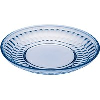 Villeroy & Boch Boston Coloured Salatteller / Desertteller blue 21 cm