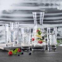 Spiegelau Classic Bar Wasser-/ Saft-Set 5-tlg.