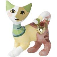 Goebel Rosina Wachtmeister - Minikatzen Minikatze Fiore h: 7,5 cm