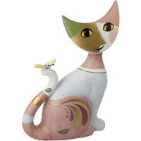 Goebel Rosina Wachtmeister - Rosinas Katzen Colours of Paradise Katze Alma h: 25 cm