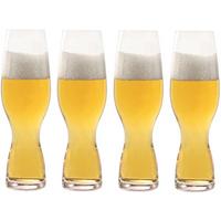 Spiegelau Gläser Craft Beer Craft Pils Glas 380 ml Set 4-tlg.