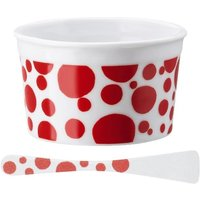 Thomas Sunny Day Cool Ice New Red Eisbecherset 2-tlg. Eisbecher + Eislöffel