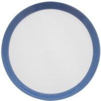 Arzberg Tric blau Brotteller 18 cm