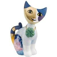 Goebel Rosina Wachtmeister - Minikatzen Minikatze Fortunello h: 8 cm