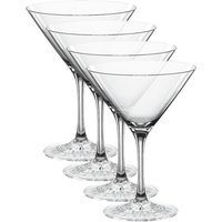 Spiegelau Gläser Perfect Serve Collection Cocktail Glas 165 ml Set 4-tlg.