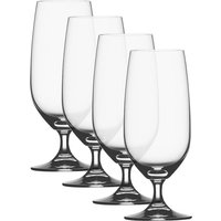 Spiegelau Gläser Vino Grande Biertulpe / Pils Glas 370 ml Set 4-tlg.