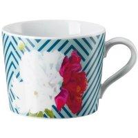 Arzberg Tric Vivid Bloom - Celadon floral Kaffee-Obertasse 0,20 L