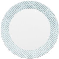 Arzberg Tric Vivid Bloom - Pattern celadon Speiseteller Fahne 27 cm