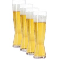 Spiegelau Gläser Beer Classics Pils Glas / Pilsstange 425 ml Set 4-tlg.