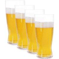 Spiegelau Gläser Beer Classics Helles / Pils Bierglas 560 ml Set 4-tlg.