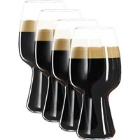 Spiegelau Gläser Craft Beer Stout Glas 600 ml Set 4-tlg.