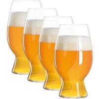 Spiegelau Gläser Craft Beer Wheat Beer / Witbier Glas 750 ml Set 4-tlg.
