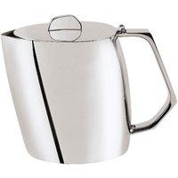 Sambonet Sphera Edelstahl poliert Kaffeekanne 1,0 L
