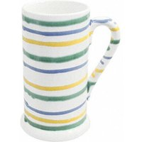 Gmundner Keramik Buntgeflammt Bierkrug Form A 0,5 l