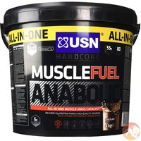 Muscle Fuel Anabolic 4kg Vanilla Cream