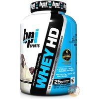 Whey HD 21 Servings Chocolate