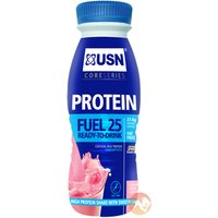 Protein Fuel 25 330ml - Strawberry