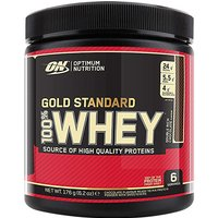 'Gold Standard 100% Whey 182g Trial 6 Servings