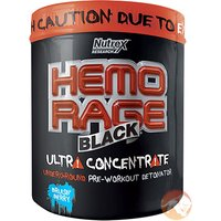 Hemo Rage Ultra Concentrate 30 servings Peach Pineapple