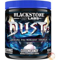 Dust v2 30 Servings Cotton Candy