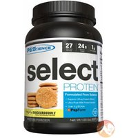 Select Protein 7 Servings Amazing Blondie