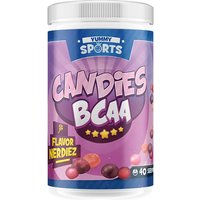 Candies BCAA 40 Servings Nerdiez
