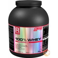 100% Whey 2kg Strawberries & Cream