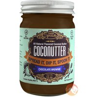 Coconutter 425g/15oz Chocolate Brownie