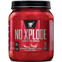 NO-Xplode 3.0 50 Servings - Dragon Fruit