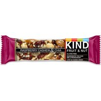 Kind Bars Fruit and Nut 1 Bar Raspberry Cashew and Chia