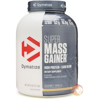 Super Mass Gainer 2.94kg Rich Chocolate