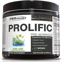 Prolific 20 Servings Kiwi Lime