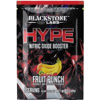 'Blackstone Labs Hype Trial Serving