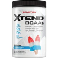 Xtend 30 Servings Freedom Ice
