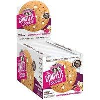 Complete Cookie 12 Pack White Chocolate Razzberry