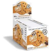 Complete Cookie 12 Pack Peanut Butter Chocolate Chip