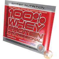 Scitec Whey Professional Protein 5 X Trial Serving