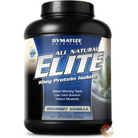 Elite All Natural 5lb-Strawberry