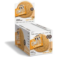 Complete Cookie 12 Pack Peanut Butter 05/02/2019