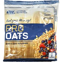 Optimum Nutrition Prooats Trial Serving Berries