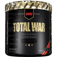 Total War 30 Servings Rainbow Candy