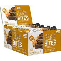 Cake Bites 12 Box Peanut Butter Chocolate