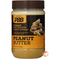 Peanut Butter High Protein Spread Best Before 27.04.16
