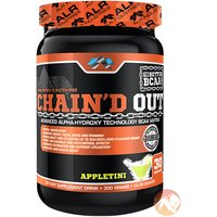 Chain'd Out 30 Servings Berry Banana