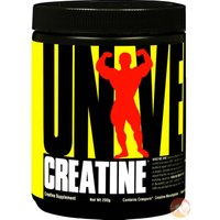 Animal Creatine Powder 120g