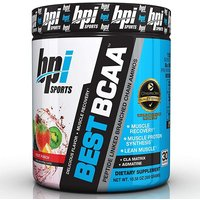 Best BCAA 30 Servings-Fruit Punch