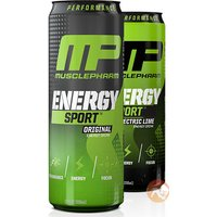 Energy Sport 355ml - Citrus Edge