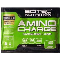 Amino Charge Trial Serving